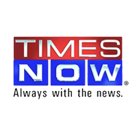 TIMES NOW is a Leading 24-hour English News </br>channel that provides the Urbane viewers the complete  </br>picture of the news that is relevant, presented in a</br> vivid and insightful manner.
