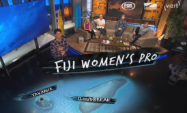 Stype kit powered 3D graphics for FuelTV's virtual guide to Fiji