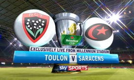 StypeGrip brings augmented reality to Heineken Cup